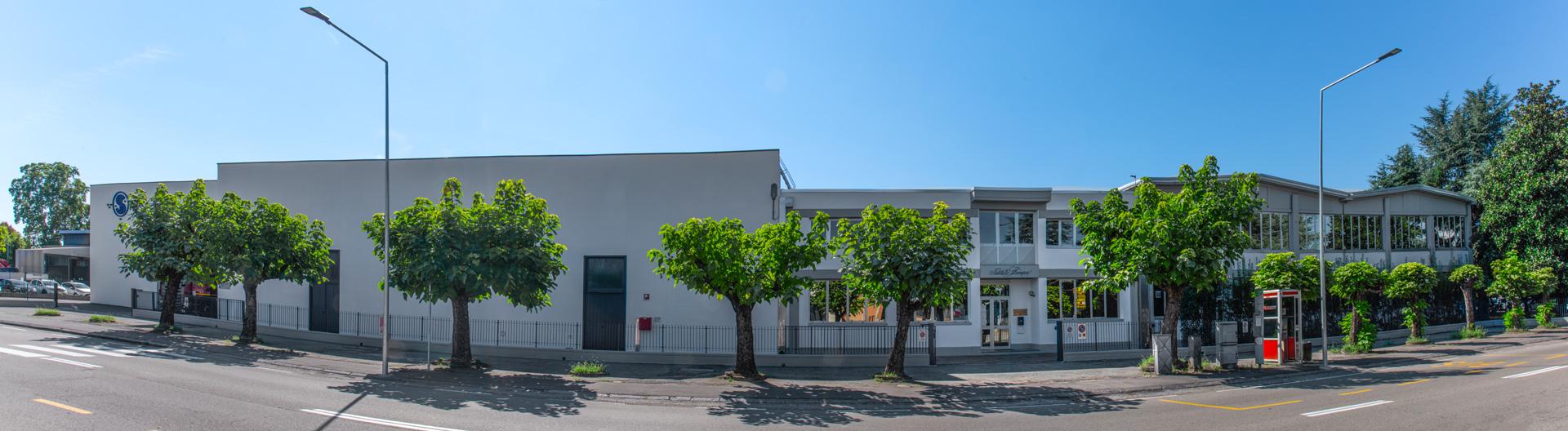 Société - Istituto Stampa